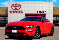 Used 2018 Ford Mustang GT Premium Coupe