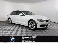 Certified Used 2018 BMW 320i Sedan in Houston