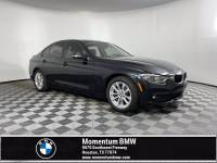 Pre-Owned 2017 BMW 320i Sedan in Houston, TX
