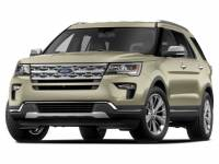 Used 2018 Ford Explorer For Sale at Moon Auto Group | VIN: 1FM5K8D82JGB16223