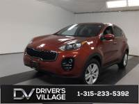 Used 2017 Kia Sportage For Sale at Burdick Nissan | VIN: KNDPMCAC2H7038264