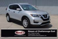 2020 Nissan Rogue S SUV in Chattanooga