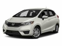 Used 2017 Honda Fit LX in Gaithersburg