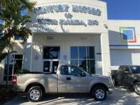 2006 Ford F-150 XLT, v6, CARFAX 1 OWNER, rear wheel drive, cloth interior