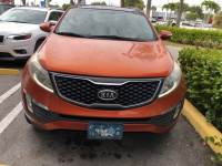 Used 2011 Kia Sportage West Palm Beach