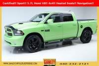 2017 Ram 1500 Sport Truck