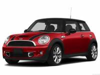 Used 2013 MINI Hardtop Cooper S Chili Red near San Diego | VIN: WMWSV3C57DT395685