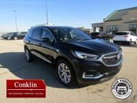 Pre-Owned 2019 Buick Enclave AWD 4dr Avenir