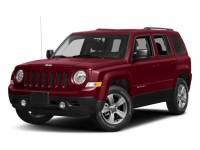 Used 2017 Jeep Patriot 75th Anniversary Edition SUV