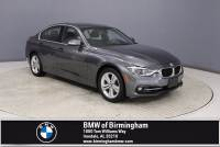 Certified Pre-Owned 2018 BMW 330i Sedan in Irondale