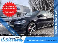 Used 2019 Volkswagen Golf GTI For Sale at Fred Beans Volkswagen | VIN: 3VW5T7AU4KM031983
