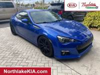 Used 2015 Subaru BRZ West Palm Beach