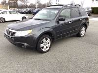 Used 2010 Subaru Forester 2.5X Limited in Gaithersburg