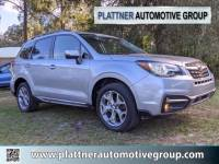 Pre-Owned 2018 Subaru Forester Touring SUV