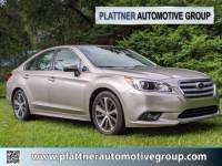 Pre-Owned 2017 Subaru Legacy Limited Sedan