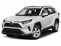 Used 2020 Toyota RAV4 XLE Premium FWD