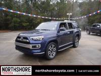 Used 2019 Toyota 4Runner Limited 2WD