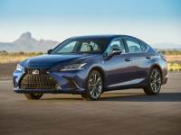 Used 2020 Lexus ES ES 350 Sedan