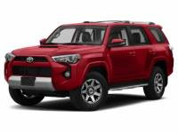 Used 2019 Toyota 4Runner TRD Off-Road SUV
