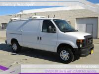 2010 Ford E-250 Cargo 1-Owner