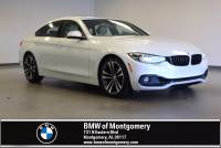 Certified Pre-Owned 2020 BMW 430i Gran Coupe in Montogomery, AL