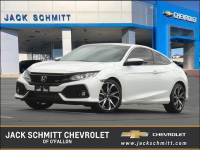Pre-Owned 2019 Honda Civic Si Coupe Si VIN 2HGFC3A54KH751230 Stock Number 40741-1