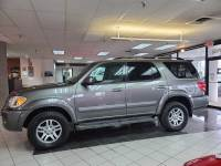 2005 Toyota Sequoia Limited/3RD ROW/4X4 for sale in Cincinnati OH