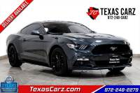 2015 Ford Mustang EcoBoost for sale in Carrollton TX