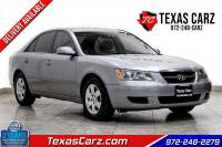 2008 Hyundai Sonata GLS V6 for sale in Carrollton TX