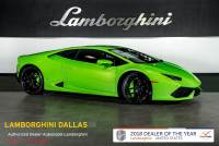 Used 2015 Lamborghini Huracan LP610-4 For Sale Richardson,TX | Stock# LC668 VIN: ZHWUC1ZF8FLA02005