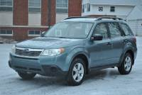 2010 Subaru Forester 2.5X AWD for sale in Flushing MI