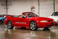 1994 Ford Mustang Cobra Convertible Pace Car