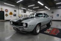 New 1969 Chevrolet Camaro TRUE X-33 Z-28 PRO STREET | Glen Burnie MD, Baltimore | R1105