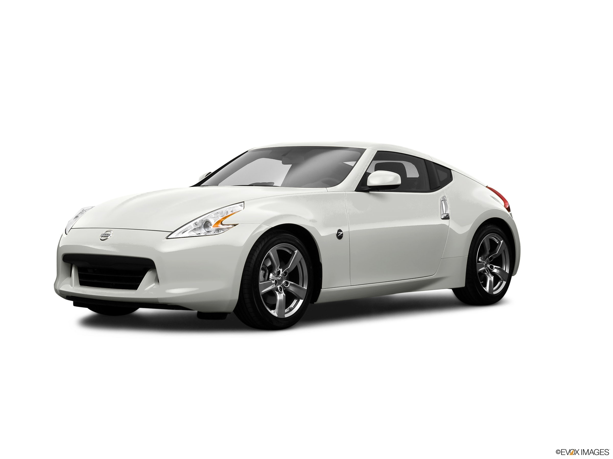 Photo 2009 Nissan 370Z Touring Coupe XSE serving Oakland, CA