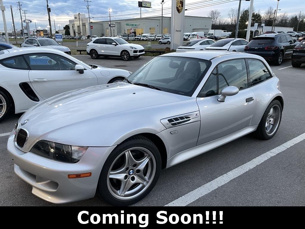 Photo 2000 BMW Z3 M Base
