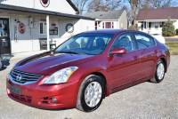 Used 2010 Nissan Altima 2.5 S