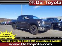 Certified Pre-Owned 2021 Toyota Tundra For Sale in Thorndale, PA   Near Malvern, Coatesville, West Chester & Downingtown, PA   VIN:5TFDY5F1XMX972130