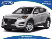 Used 2020 Hyundai Tucson SE For Sale in Orlando, FL (With Photos) | Vin: KM8J23A42LU101275