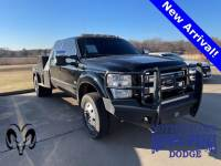 Used 2016 Ford F-450SD King Ranch Pickup