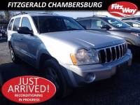 Used 2007 Jeep Grand Cherokee Limited in Gaithersburg