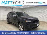 2015 Jeep Grand Cherokee Overland Kansas City MO 38783032