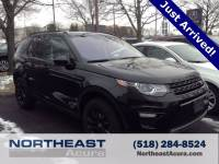 Used 2019 Land Rover Discovery Sport HSE SUV