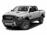 Used 2016 Ram 1500 Rebel Pickup