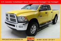 Used 2011 Ram 2500 Big Horn Truck For Sale in Bedford, OH