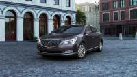 Pre-Owned 2014 Buick LaCrosse FWD Leather
