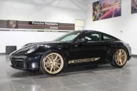 Used 2020 Porsche 911 AUTO Milwaukee Wisconsin | Waukesha WI