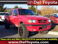 Used 2004 Mazda B-Series 2WD Truck DS For Sale in Thorndale, PA | Near West Chester, Malvern, Coatesville, & Downingtown, PA | VIN: 4F4YR16UX4TM10129