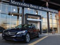 Used 2018 Mercedes-Benz C-Class for sale in ,