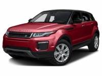 Used 2017 Land Rover Range Rover Evoque For Sale at Duncan Hyundai | VIN: SALVP2BG5HH237919
