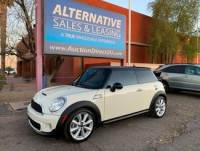 2011 Mini Cooper S 3 MONTH/3,000 MILE NATIONAL POWERTRAIN WARRANTY